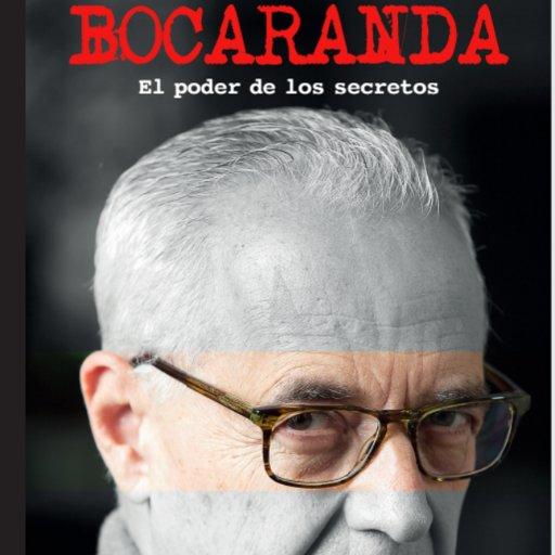 Nelson Bocaranda S. Social Profile
