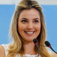 Marcela Temer | Social Profile
