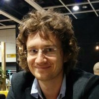 Pavlo Bashmakov | Social Profile