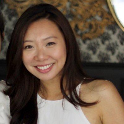 Audrey Ma | Social Profile