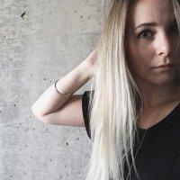 Kristin B | Social Profile