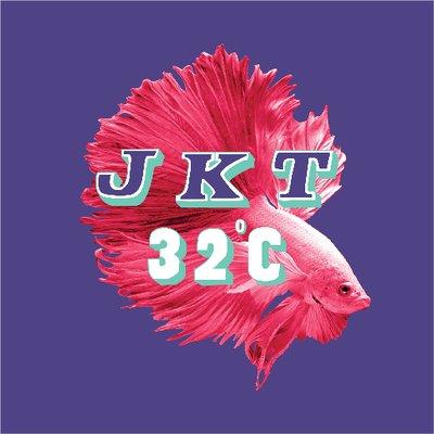 Jakarta 32ºC   Social Profile