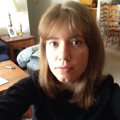Jillie's Twitter Profile Picture