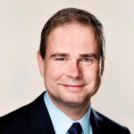 Nicolai Wammen