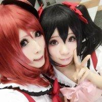 秋姫   Social Profile