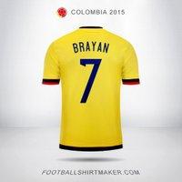 Brayan Colmenares | Social Profile