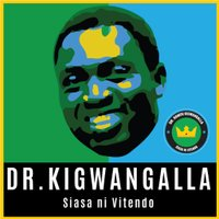 Dr. Kigwangalla, H. | Social Profile