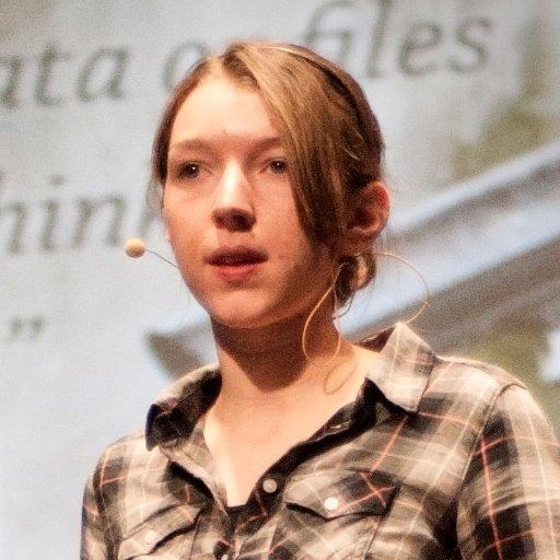 Anna Debenham Social Profile