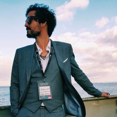 Pedro Garcia | Social Profile