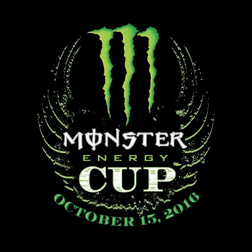 Monster Energy Cup Social Profile