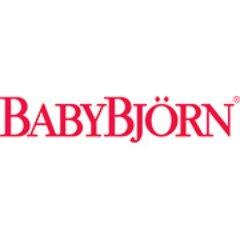 BabyBjorn US Social Profile