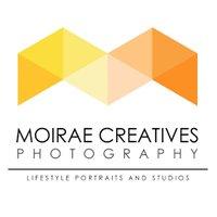 MOIRAE CREATIVES | Social Profile