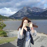 Boyeon KANG | Social Profile