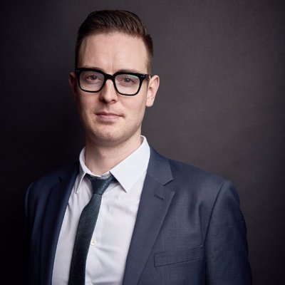 Kevin Quinlan | Social Profile