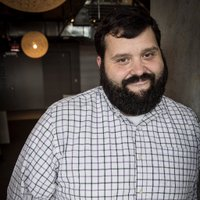 Andrew Iden | Social Profile