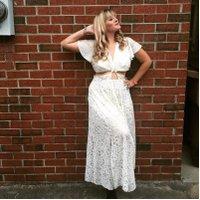 Brittany Wesemann   Social Profile