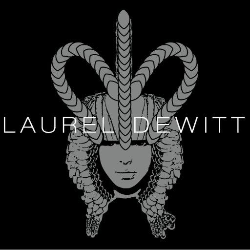 Laurel DeWitt Social Profile