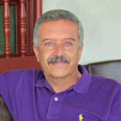 Hernando Martinez A   Social Profile