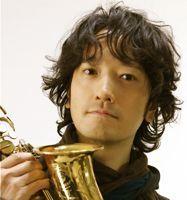 Tag -Saxophone- Social Profile