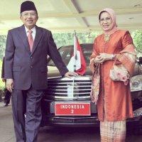 Jusuf Kalla | Social Profile