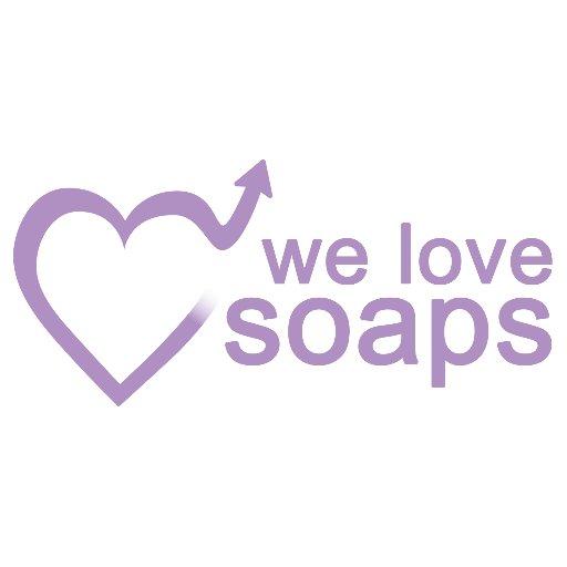 We Love Soaps TV Social Profile