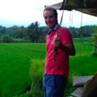 Andy McLean | Social Profile