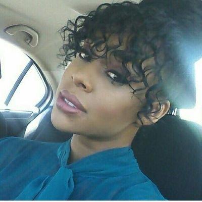 Adrienne Mari'ya | Social Profile