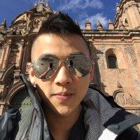 Johnathan Hok | Social Profile