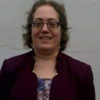 Ruth Field Beck | Social Profile