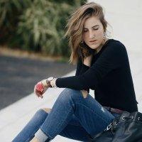 Olly Magazine | Social Profile