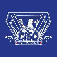 CISC Reg. Palembang | Social Profile