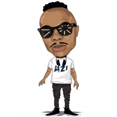 Mzingisi Ganyile Social Profile