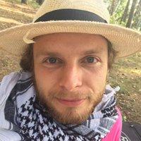 Sos Sosowski | Social Profile