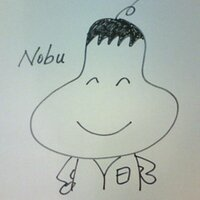 nobu   Social Profile