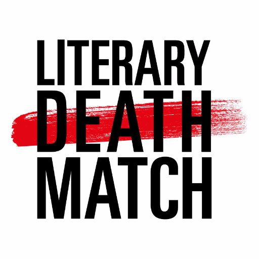 Literary Death Match Social Profile