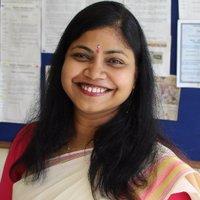 Bindu Cherungath | Social Profile