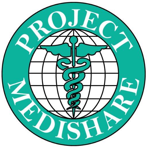 Project Medishare Social Profile