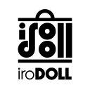 着せ替えフィギュア「iroDOLL」