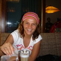 Petra Stusek | Social Profile