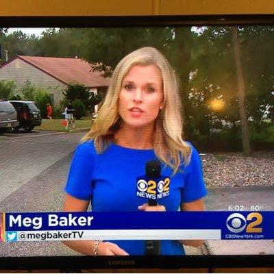 Meg Baker | Social Profile