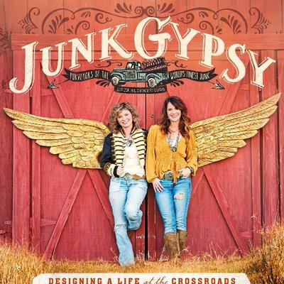 junk gypsy | Social Profile