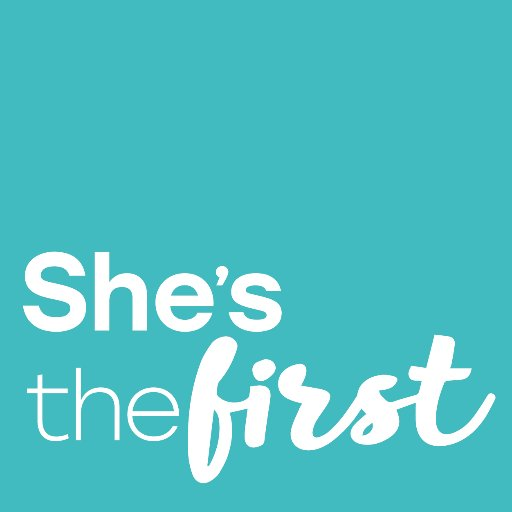 She's the First Social Profile