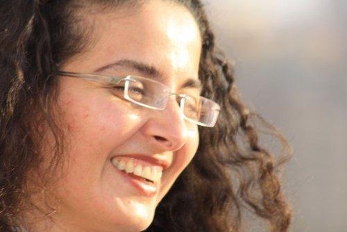 Hanan Abdel Meguid Social Profile