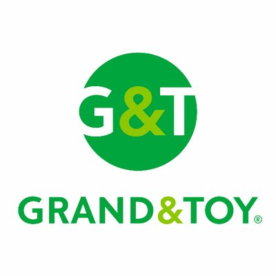 Grand & Toy | Social Profile