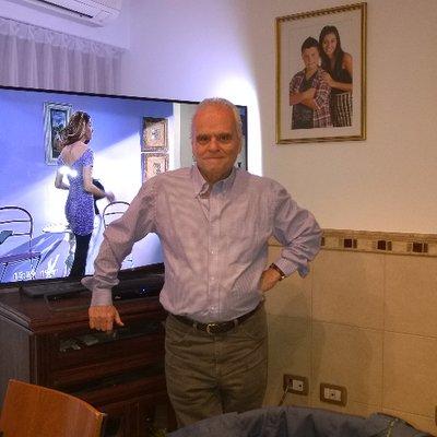 Carlos A. Fassio | Social Profile