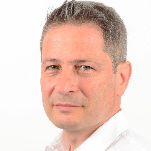 Ed Pilkington Social Profile