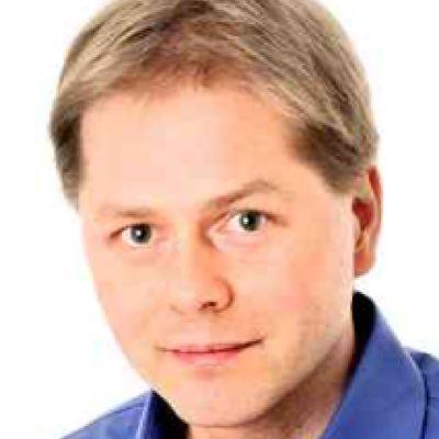 Anders Lindberg | Social Profile