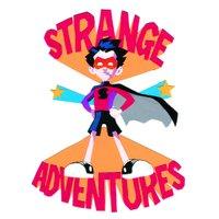 Strange Adventures | Social Profile