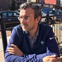Rodrigo Arias | Social Profile