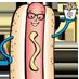 Hot Doug's Social Profile